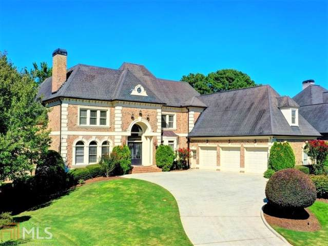 8420 Abingdon Ln, Duluth, GA 30097 (MLS #8652383) :: Athens Georgia Homes