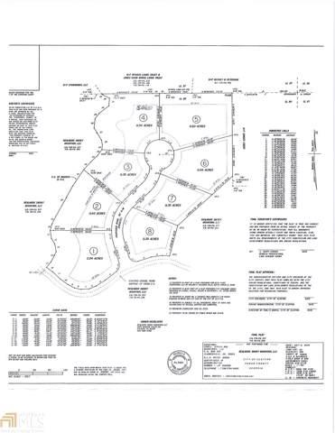 0 Smoky Mtn Ln #8, Clayton, GA 30525 (MLS #8652467) :: Maximum One Greater Atlanta Realtors