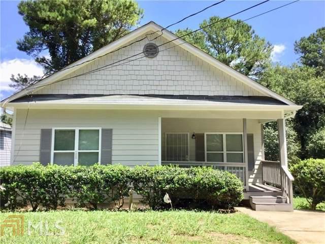 711 S Grand, Atlanta, GA 30318 (MLS #8652506) :: RE/MAX Eagle Creek Realty