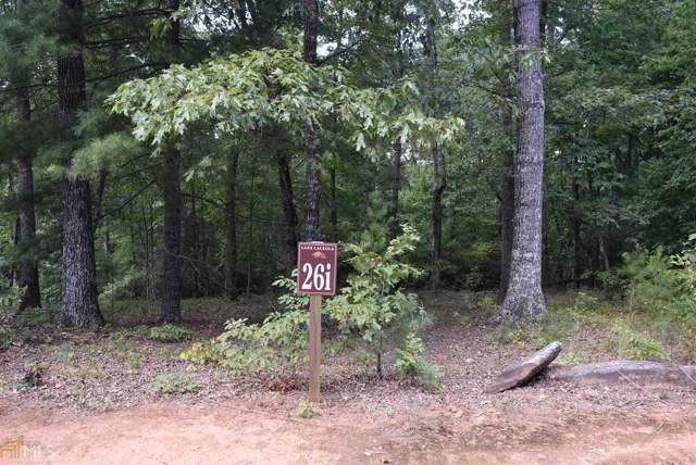 Lot 26 Forked Leaf #26, Cleveland, GA 30528 (MLS #8652547) :: Bonds Realty Group Keller Williams Realty - Atlanta Partners