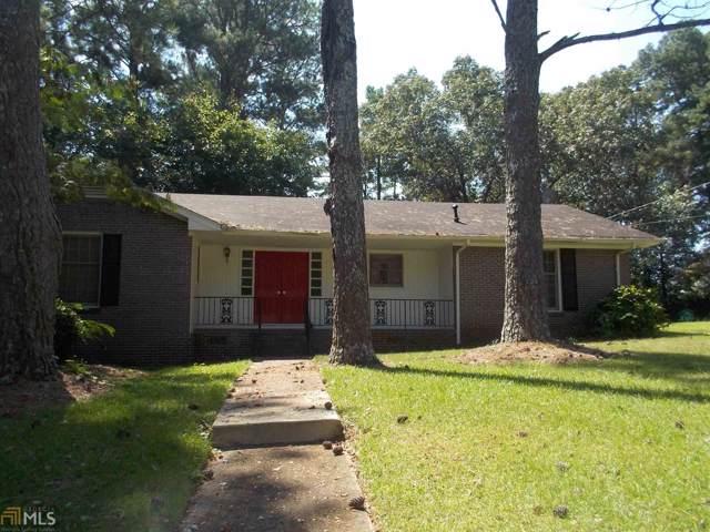 4365 Langdon Dr, Decatur, GA 30035 (MLS #8652592) :: Anita Stephens Realty Group