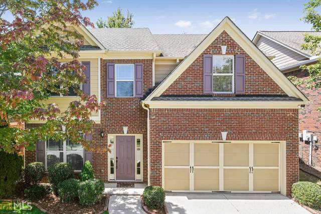 4180 Suwanee Oaks Ct, Suwanee, GA 30024 (MLS #8652601) :: The Heyl Group at Keller Williams