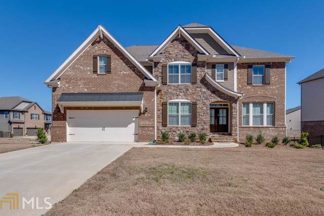 7515 Bromyard Ter, Cumming, GA 30040 (MLS #8652768) :: Rettro Group