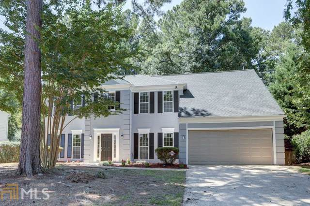 9980 Feathersound Ct, Johns Creek, GA 30022 (MLS #8652794) :: The Heyl Group at Keller Williams