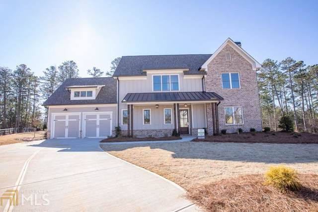 2760 Rustic Lake Ter, Cumming, GA 30041 (MLS #8652810) :: The Realty Queen Team