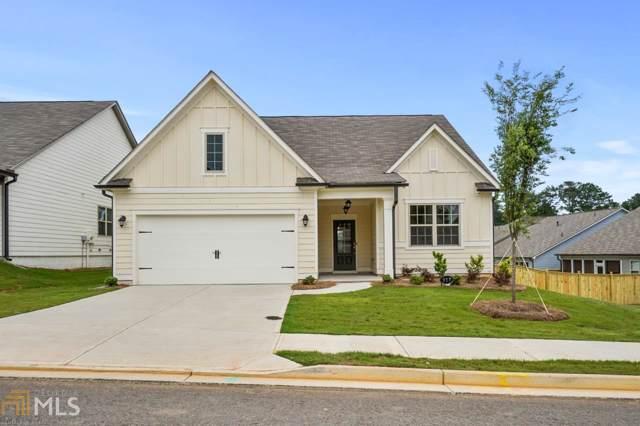 217 William Creek Dr, Holly Springs, GA 30115 (MLS #8652815) :: Buffington Real Estate Group