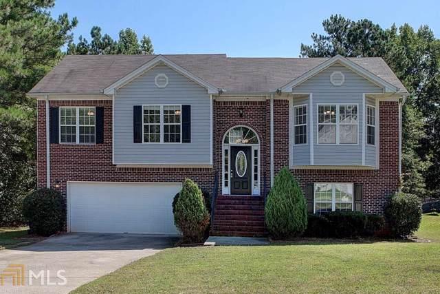 55 Pebble Way, Covington, GA 30016 (MLS #8652826) :: The Heyl Group at Keller Williams