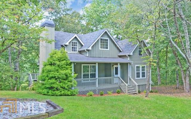 297 River Run Trl #14, Cornelia, GA 30531 (MLS #8652841) :: Team Cozart