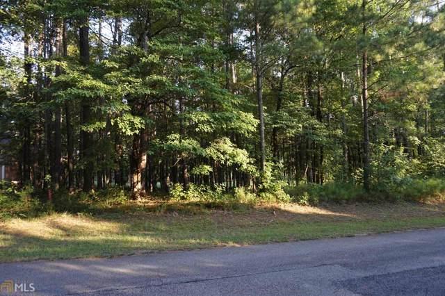1020 Lake Dr, Greensboro, GA 30642 (MLS #8652885) :: The Heyl Group at Keller Williams