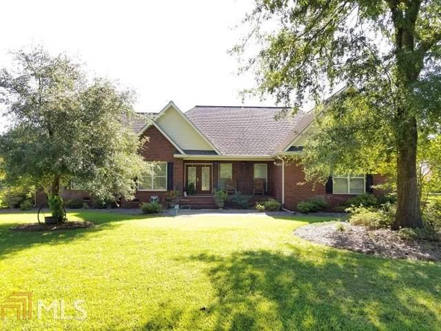 83 Wildwood Ave, Hawkinsville, GA 31036 (MLS #8652893) :: Rettro Group