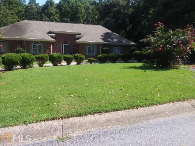 3485 Carrick Cir, Snellville, GA 30039 (MLS #8652996) :: Rettro Group