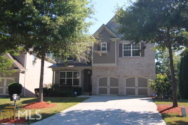 11429 Mabrypark Pl, Johns Creek, GA 30022 (MLS #8653022) :: The Realty Queen Team