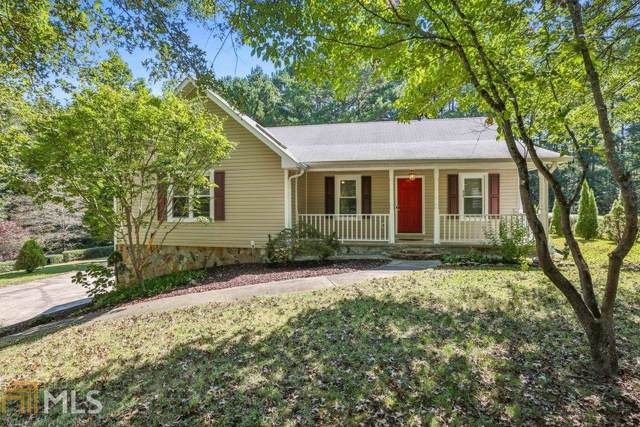 160 Peachtree Ln, Newnan, GA 30265 (MLS #8653034) :: The Heyl Group at Keller Williams