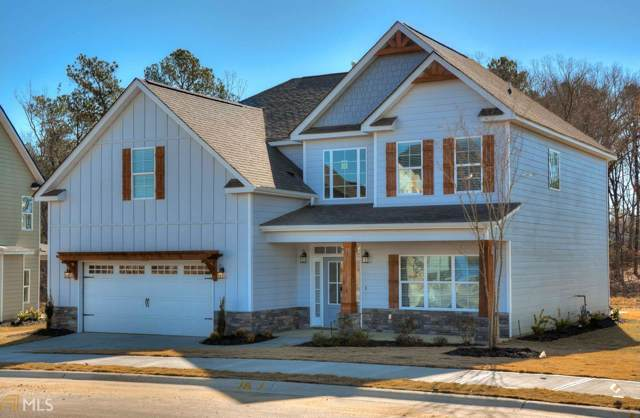 2615 Chase Ridge #17, Kennesaw, GA 30144 (MLS #8653055) :: The Realty Queen Team