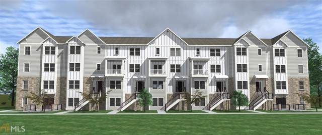 3096 Quantum Ln #48, Chamblee, GA 30341 (MLS #8653156) :: Buffington Real Estate Group