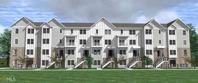 3090 Quantum Ln #45, Chamblee, GA 30341 (MLS #8653194) :: Buffington Real Estate Group