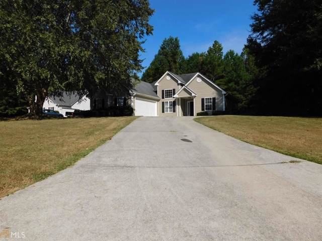 65 Manderly Way, Covington, GA 30016 (MLS #8653534) :: The Heyl Group at Keller Williams