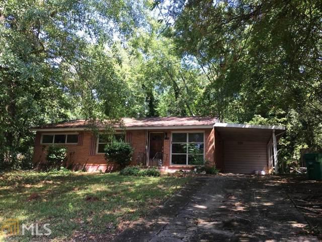 3436 Pinehill Dr, Decatur, GA 30032 (MLS #8653546) :: RE/MAX Eagle Creek Realty