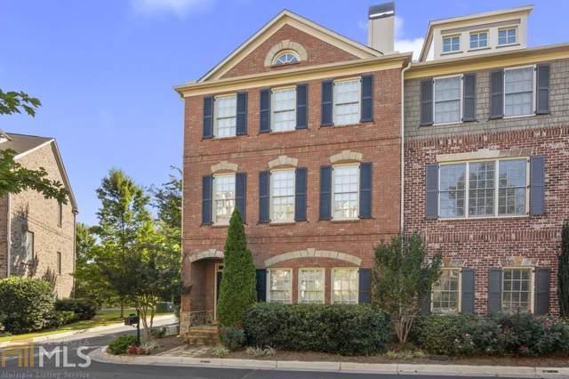 572 Parkside Village Way, Marietta, GA 30060 (MLS #8653593) :: The Heyl Group at Keller Williams