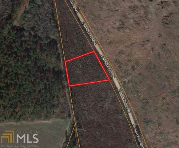 2 Stevens Crossing Rd, Midville, GA 30441 (MLS #8653650) :: Bonds Realty Group Keller Williams Realty - Atlanta Partners
