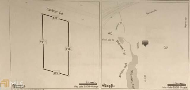 0 Highway 92, Douglasville, GA 30135 (MLS #8653663) :: Rettro Group