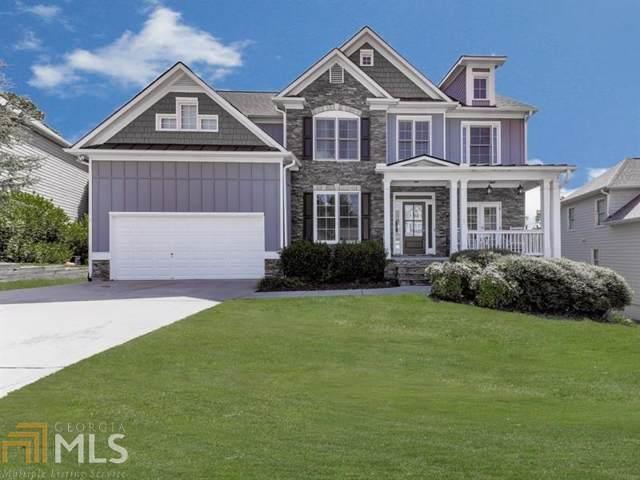 308 Mountain Laurel Walk, Canton, GA 30114 (MLS #8653689) :: Rettro Group