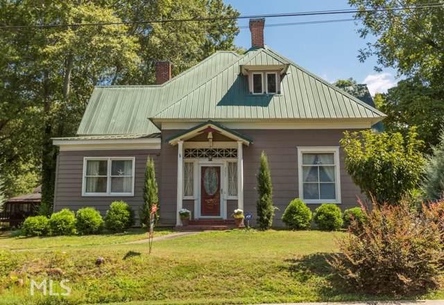 139 N Center St, Winder, GA 30680 (MLS #8653820) :: Athens Georgia Homes