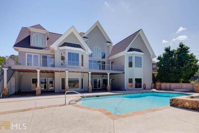 2783 Point Overlook, Gainesville, GA 30501 (MLS #8653854) :: The Realty Queen Team