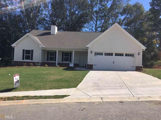 1236 Oak Springs Way #43, Statham, GA 30666 (MLS #8653865) :: Rettro Group