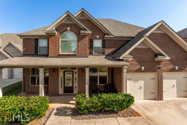 457 Astoria Way, Mcdonough, GA 30253 (MLS #8653910) :: Buffington Real Estate Group