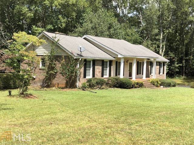 180 Cedar Creek Rd, Newnan, GA 30263 (MLS #8653987) :: The Heyl Group at Keller Williams