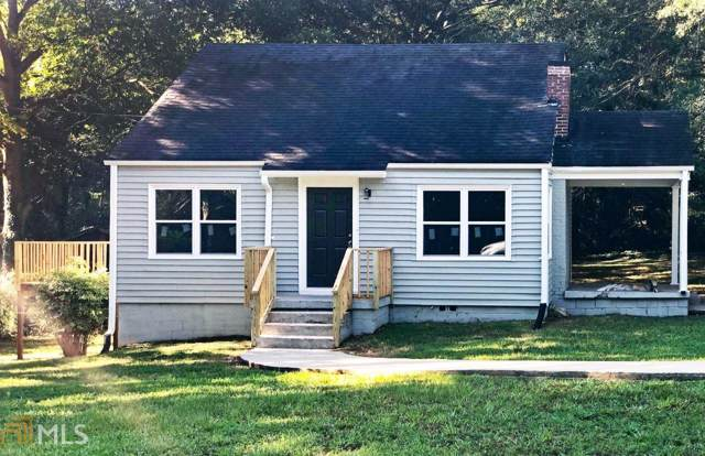 4447 Highland Rd, Decatur, GA 30035 (MLS #8654202) :: Anita Stephens Realty Group