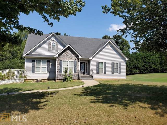 7625 Bent Tree Trl, Gainesville, GA 30506 (MLS #8654253) :: Rettro Group