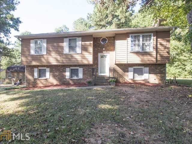 40 Roundup Pl, Ellenwood, GA 30294 (MLS #8654263) :: The Heyl Group at Keller Williams