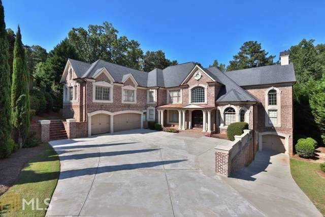 8765 Islesworth Ct, Duluth, GA 30097 (MLS #8654350) :: The Heyl Group at Keller Williams