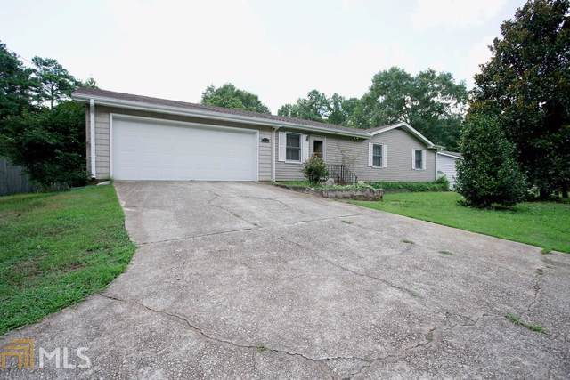 4710 Hull Rd N, Conyers, GA 30094 (MLS #8654358) :: Buffington Real Estate Group