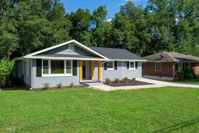 1948 Long Dr #11, Decatur, GA 30032 (MLS #8654432) :: RE/MAX Eagle Creek Realty