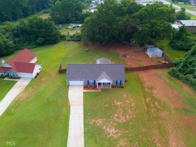 300 Nicholas Ct, Griffin, GA 30223 (MLS #8654464) :: Rettro Group