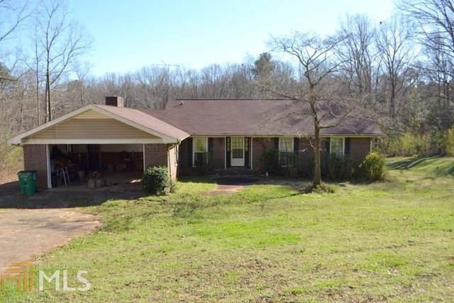 6549 The Kings Way, Douglasville, GA 30135 (MLS #8654475) :: Anita Stephens Realty Group