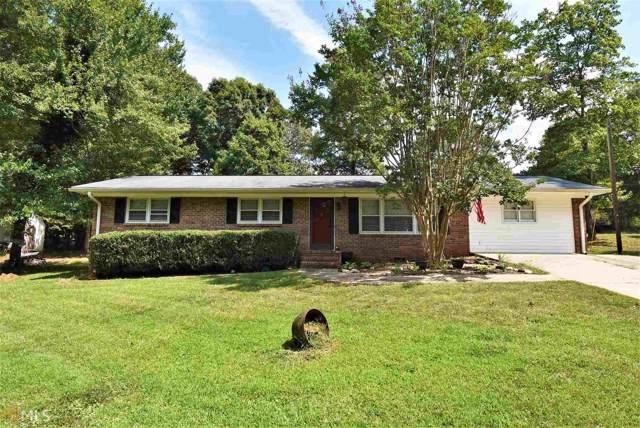 226 Friar Tuck Rd, Clarkesville, GA 30523 (MLS #8654542) :: Buffington Real Estate Group