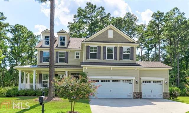 7 Wyndy Ct, Pooler, GA 31322 (MLS #8654562) :: Bonds Realty Group Keller Williams Realty - Atlanta Partners