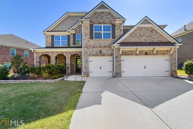 7520 Settles Walk Ln, Suwanee, GA 30024 (MLS #8654656) :: The Heyl Group at Keller Williams
