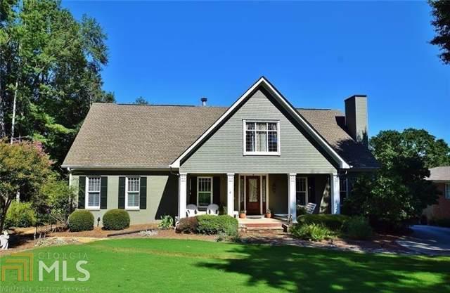 1616 Blue Ridge Dr, Gainesville, GA 30501 (MLS #8654889) :: BHGRE Metro Brokers