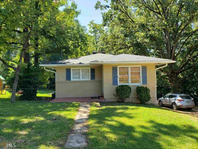 1806 28th St, Valley, AL 36854 (MLS #8654891) :: The Heyl Group at Keller Williams