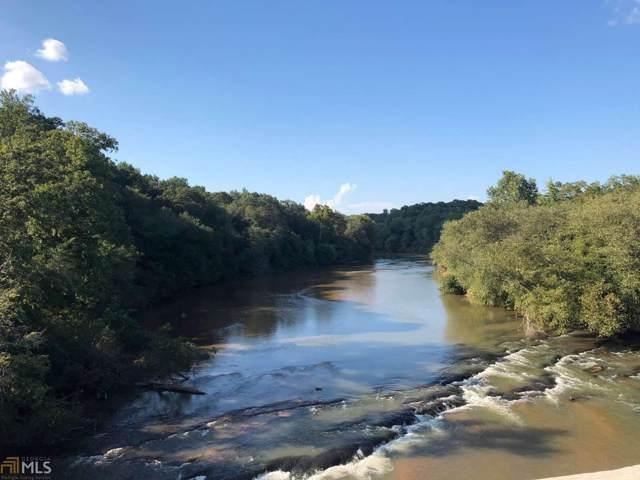 0 River Bend Dr, Carlton, GA 30627 (MLS #8654900) :: The Heyl Group at Keller Williams