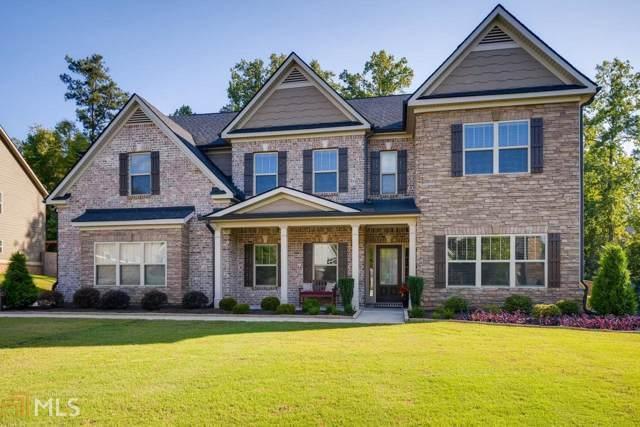 1643 Bunting Forest Ct, Marietta, GA 30064 (MLS #8654906) :: Buffington Real Estate Group