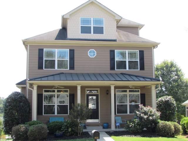 820 Durham Ct, Canton, GA 30115 (MLS #8654918) :: Rettro Group