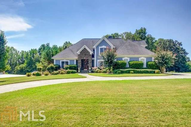 1133 Jimson Cir, Conyers, GA 30013 (MLS #8654993) :: Rettro Group