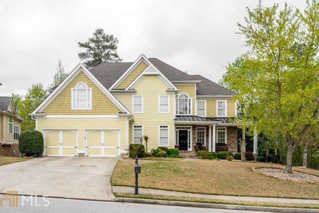7037 Roselake Cir, Douglasville, GA 30134 (MLS #8655056) :: Rettro Group