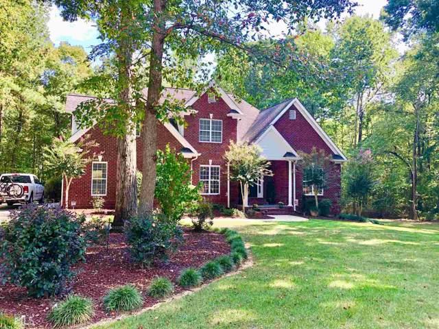 111 Mount Vernon Way, Winterville, GA 30683 (MLS #8655059) :: Athens Georgia Homes